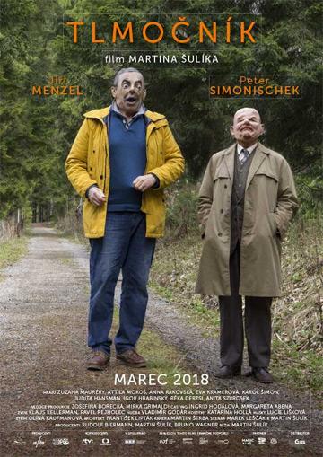 film Tlmočník (2018)