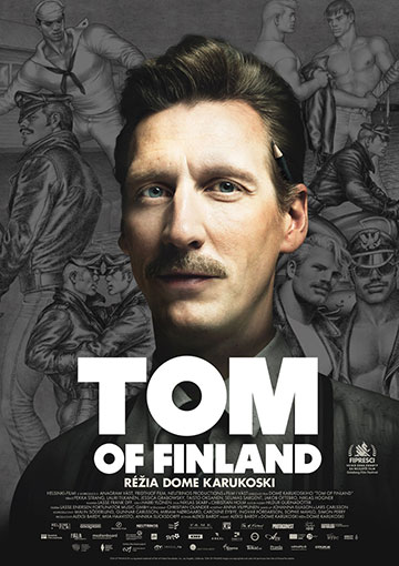 film Tom of Finland (2017)