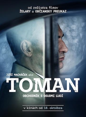 film Toman (2018)