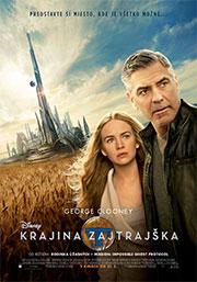 film Krajina zajtrajška (2015)
