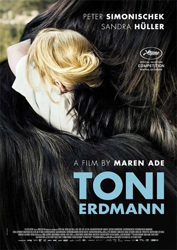 film Toni Erdmann (2016)