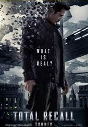 film Total Recall (2012)
