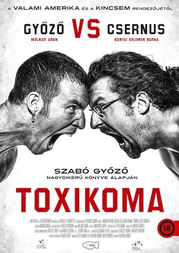 film Toxikoma (2021)