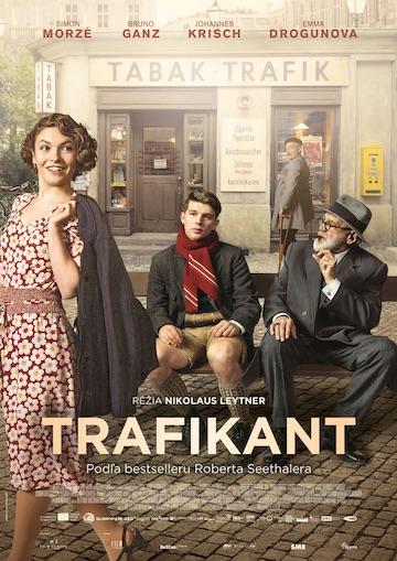 film Trafikant (2018)