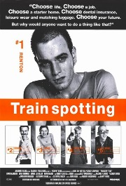 film Trainspotting (1996)