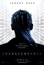 film Transcendencia (2014)