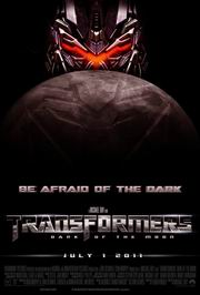 film Transformers 3 (2011)