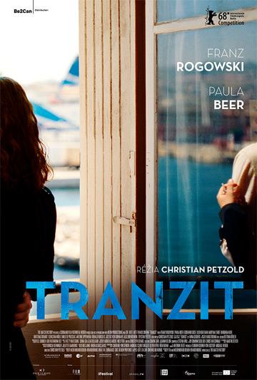 film Tranzit (2018)