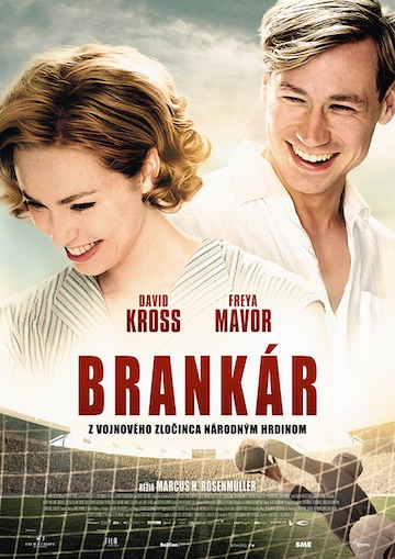 film Brankár (2018)