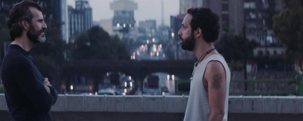 Film Chvenie (2019)