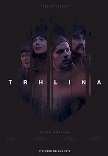 film Trhlina (2019)