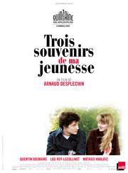 film Tri spomienky (2015)
