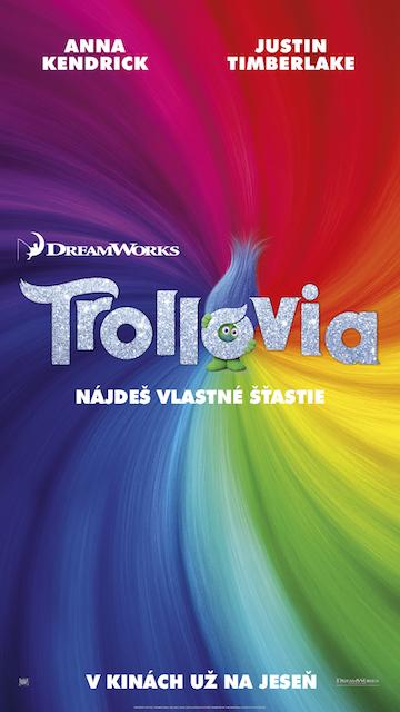 film Trollovia (2016)