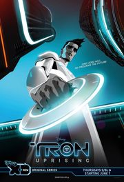 serial TRON: Uprising (2012)