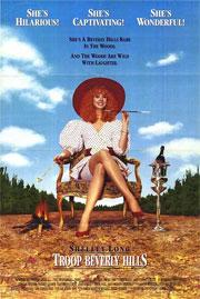 film Skautky Beverly Hills (1989)