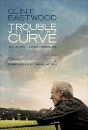 film Trouble with the Curve (2012)