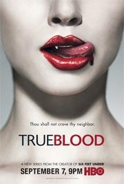 serial Pravá krv (2007)