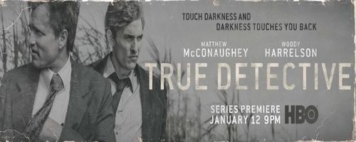 TV seriál Temný prípad (2014)