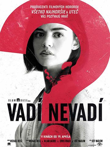 film Vadí nevadí (2018)