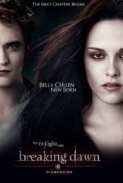 film Twilight sága: Úsvit - 1. časť (2011)