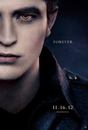 film Twilight sága: Úsvit - 2. časť  (2012)