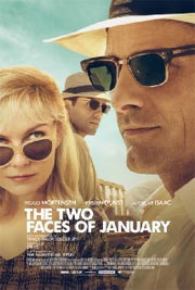 film The Two Faces of January (2014)