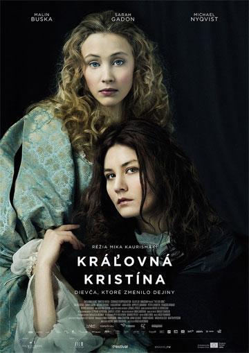film Kráľovná Kristína (2015)