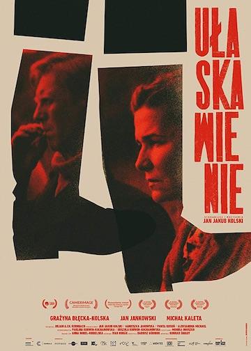 film Milosť (2018)
