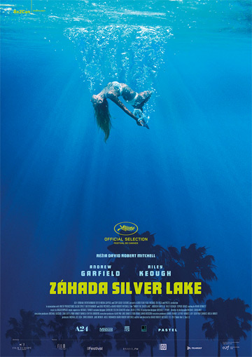 film Záhada Silver Lake (2018)