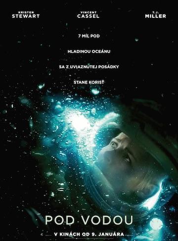 film Pod vodou (2020)