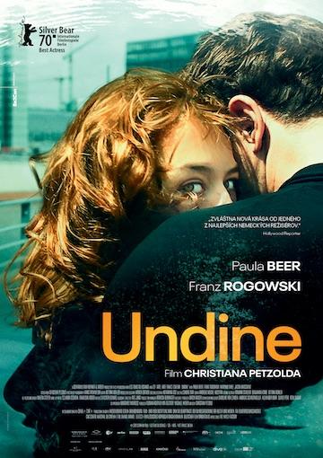 film Undine (2020)