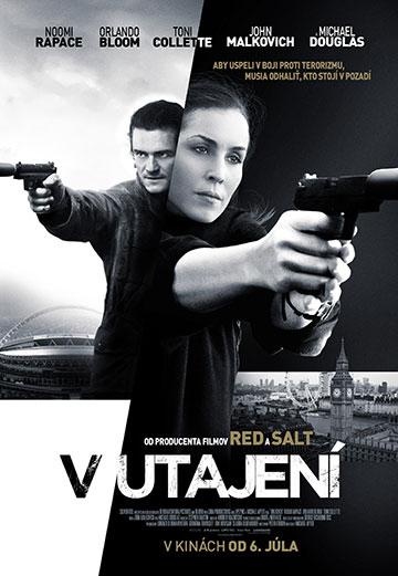 film V utajení (2017)
