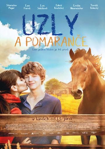 film Uzly a pomaranče (2019)