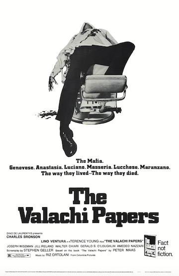 film Valachiho svedectvo (1972)