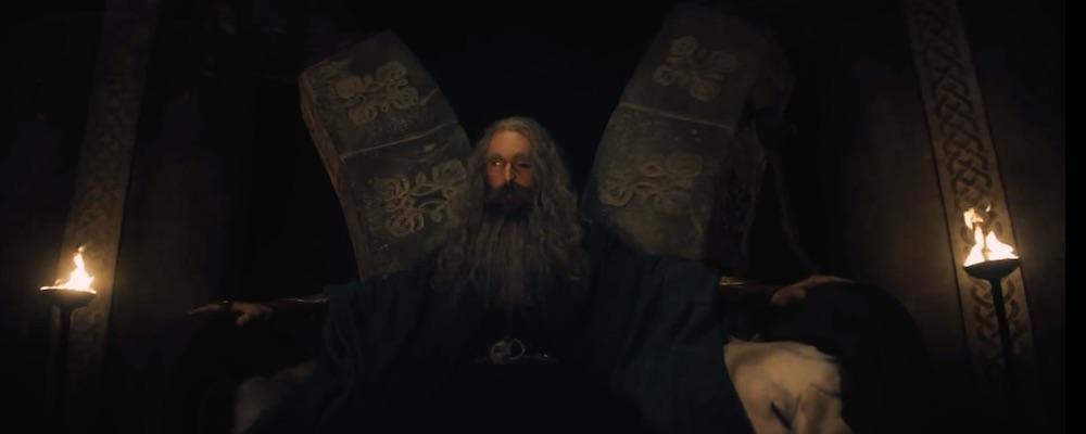 Film Valhala: Ríša bohov (2019)