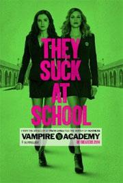 film Upírska akadémia (2014)