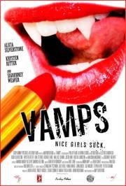 film Vamps (2011)