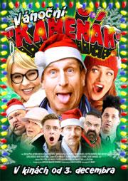 film Vánoční Kameňák (2015)