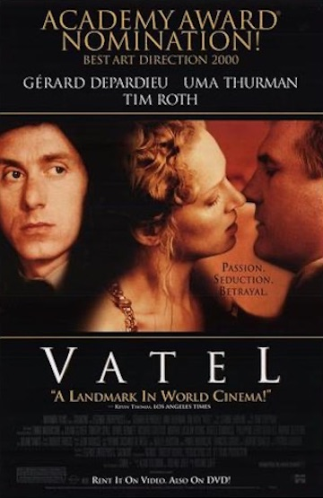 film Vatel (2000)