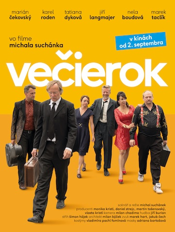 film Večierok (2021)