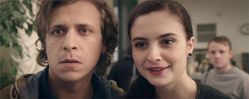 Film Vejška (2014)