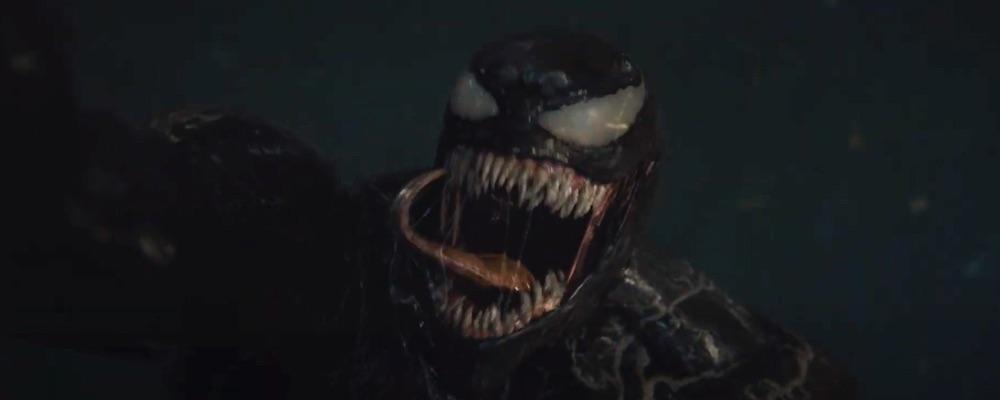 Film Venom: Carnage prichádza (2021)