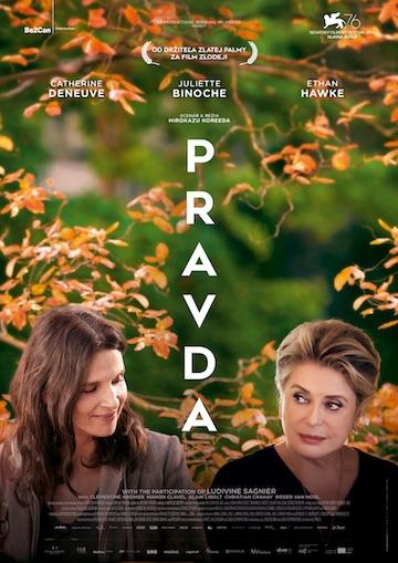 film Pravda (2019)