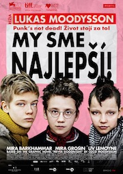 film My sme najlepší! (2013)