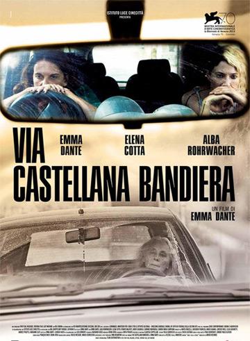 film Ulica v Palerme (2013)