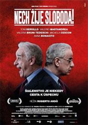 film Nech žije sloboda! (2013)