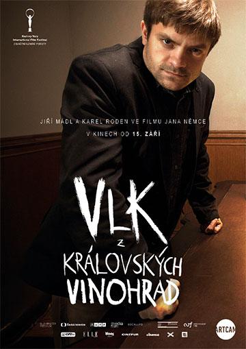 film Vlk z Královských Vinohrad (2016)