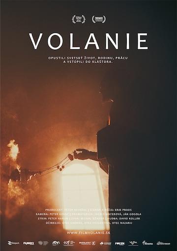 film Volanie (2019)