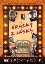 film Vrásky z lásky (2012)