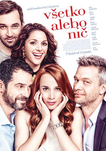 film Všetko alebo nič (2015)